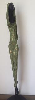 I. B, Femme du Sahel