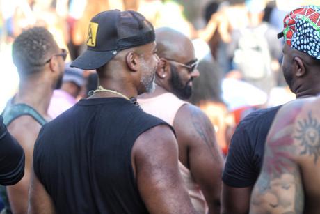 Summer Festival Harlem