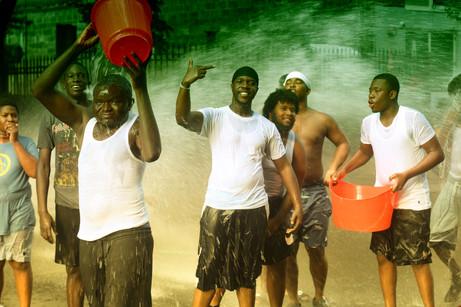 Harlem Splash
