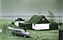 Kurt Wallander Biografia, Su casa en Ystad, Suecia