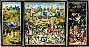 Harry Bosch Biografia,Novela Negra,Hieronymus Bosch