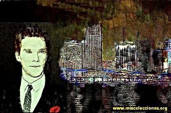 Archy McNally Biografia | Palm Beach | Un Mundo de Novela