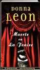 Muerte en La Fenice | Donna Leon | Un mundo de novela