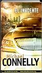 El inocente   Michael Connelly   Un Mundo de Novela