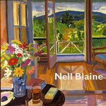 V.I. Warshawski & Nell Blaine
