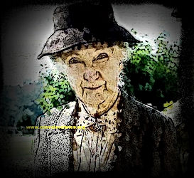 Miss Marple biografía,Personaje Novela Negra,Agatha Christie