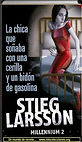 Saga Millennium II | Stieg Larsson | Un mundo de novela