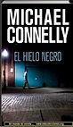 El hielo negro, Michael Connelly   Un mundo de novela