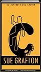 C de cadáver | El alfabeto del crimen | Sue Grafton