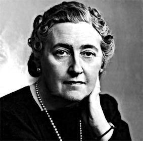 Agatha Christie Biografia,Novela Negra