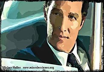 Mickey Haller   El mejor abogado de Los Ángeles     Un Mundo de Novela