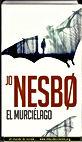 El murciélago | Jo Nesbo | Un mundo de novela
