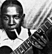 Archy McNally biografia, Lawrence Sanders, Los Blues de Robert Johnson