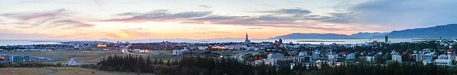 La Islandia de Indridason   Reikiavik   Un mundo de novela