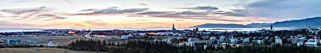 La Islandia de Indridason | Reikiavik | Un mundo de novela
