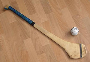 Hurling | Palos para jugar y azotar