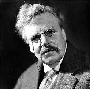 Chesterton Biografia,Novela Negra