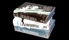 L.A.Quartet Biografia,Personaje Novela Negra