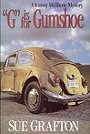 Volkswagen Escarabajo de Kinsey Millhone