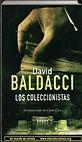 Los coleccionistas | David Baldacci Un mundo de novela