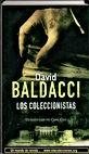 Los coleccionistas   David Baldacci Un mundo de novela