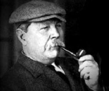 Arthur Conan Doyle Biografia,Novela Negra