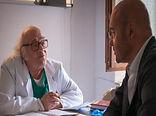 Dr Pasquano y Montalbano