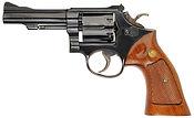 Warshawski & Smith & Wesson Model 15