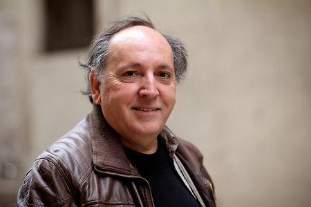 Ernesto Mallo Biografia,Novela Negra