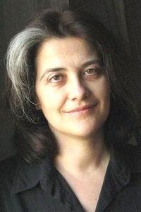 Rosa Ribas y la novela negra