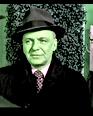 Frank Sinatra es Edwardx elaney