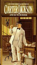 Henry Merrivale epub | | Un Mundo de Novela