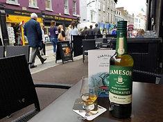 Jameson & Garavan's