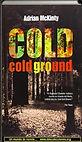 Cold cold ground | Adrian McKinty | Sean Duffy