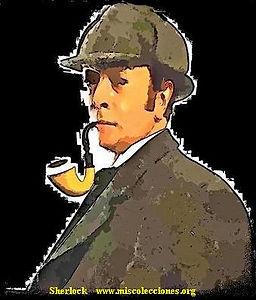 Sherlock Holmes   Londres     Un Mundo de Novela