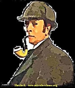 Sherlock Holmes | Londres | | Un Mundo de Novela