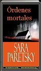 Ordenes mortales | Sara Paretsky | Un mundo de novela