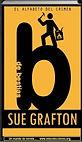 B de bestias | El alfabeto del crimen | Sue Grafton