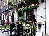 Sherlock Holmes Biografia,Novela Negra