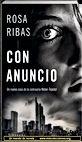 Con anuncio | Rosa Ribas | Un mundo de novela