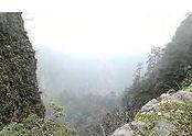 Precipicio Monte Emei   El espejo de Buda   Neal Carey