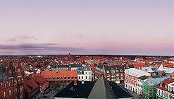 Kurt Wallander Biografia, Ystad