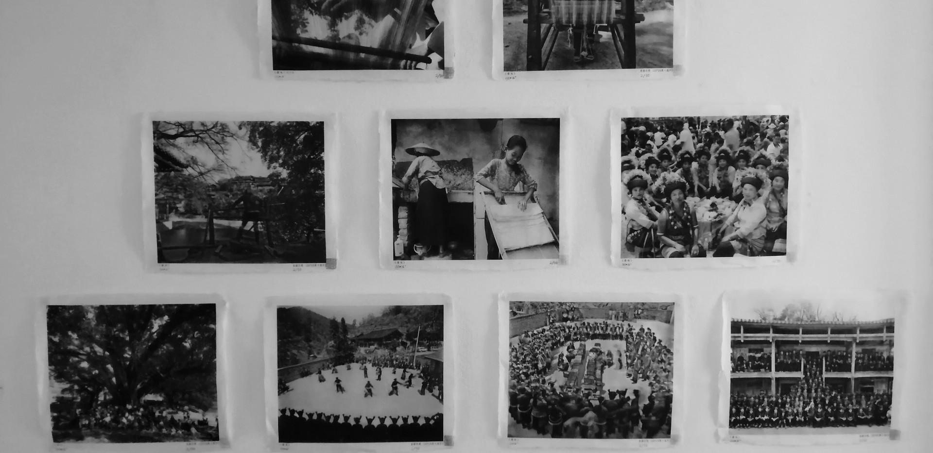 Fotografien | Serie Pumi Dorf