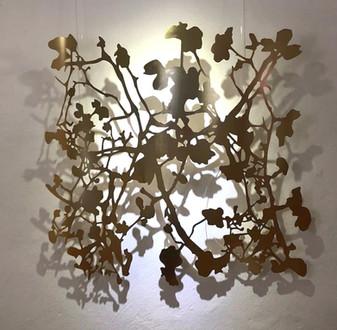 Magnolia | Gabriele Angel Leinenbach