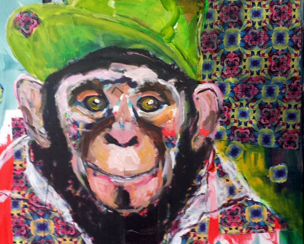 Mach dich nicht zum Affen 2017 Acryl auf Leinwand 120x100_edited.jpg
