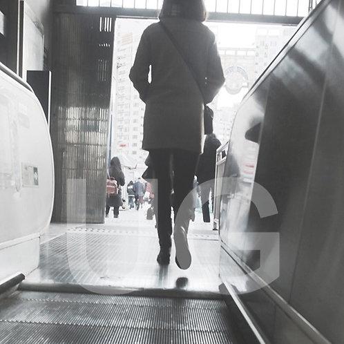*Wang Jing Subway Station