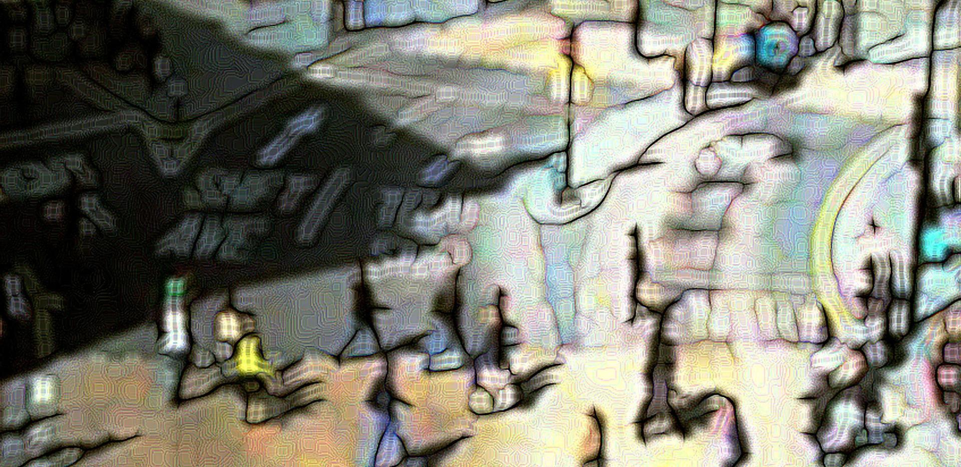 Public Webcam| 28.04.15 | Piccadilly |  80x60 cm | Edition 5 | Euro 900,-
