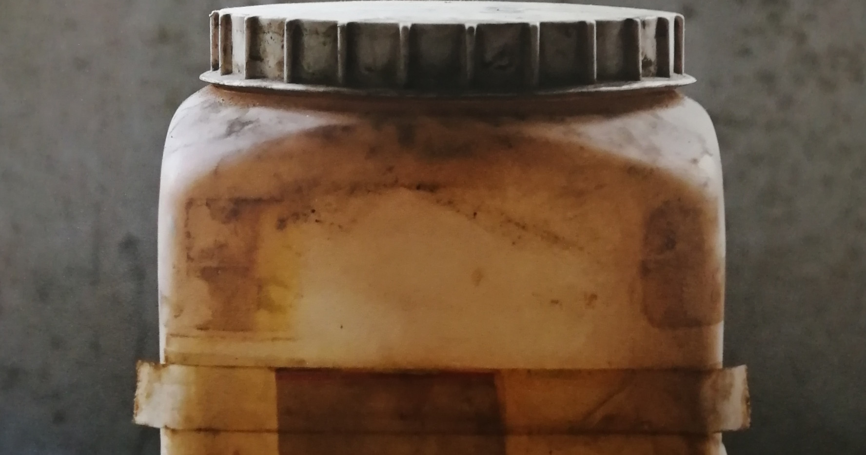 Stille Objekte | Fotografie auf Alu Dibond | 59,5x44cm | Edition 1/ 5 | Euro 800,-