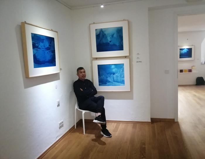 Gallerie Portrait