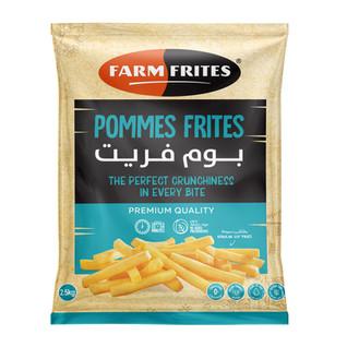 Farm Frites Pomme Frites